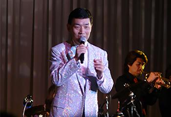 2008年 渥美二郎様